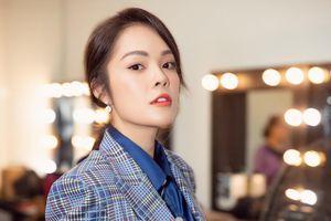 Dương Cẩm Lynh: 'Khi chồng lên cơn ghen, vợ phải tỉnh táo'