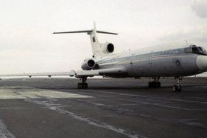 Nga đưa loạt máy bay 'huyền thoại' trưng bày tại triển lãm hàng không