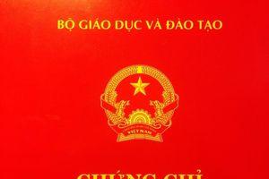 Bộ Giáo dục thông báo 12 trường ở Bắc Giang dừng cấp chứng chỉ ngoại ngữ