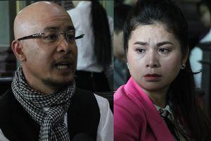 Ông Vũ và bà Thảo có thể tiếp tục 'đối mặt' 3 ngày tại phiên xử phúc thẩm vụ ly hôn