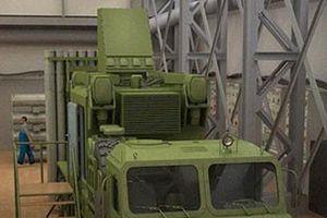 Tổ hợp phòng không Morpheus Nga gây thất vọng khi tham chiến tại Syria