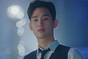 Vỡ òa bởi hồi kết Hotel Del Luna: Leo thẳng top 1 Naver vì chủ nhân mới của khách sạn ma chính là 'cụ giáo' Kim Soo Hyun