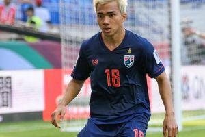 Vì sao HLV Thái Lan dùng ít tiền đạo cho trận đấu gặp Việt Nam?