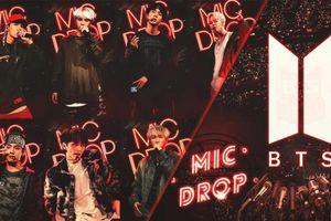 Đâu chỉ 'Boy With Luv', bản hit 'MIC Drop' vẫn đang tiếp tục mang về thành tích mới toanh cho BTS đây