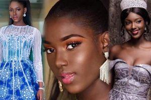 Những đối thủ da màu khiến cả thế giới nức nở của Lương Thùy Linh ở Miss World, tuyệt đối phải cảnh giác ngọc trai đen này