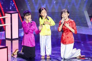 Phạm Quỳnh Anh rơi nước mắt chia tay Bình An - Sở Hân: Khoảnh khắc khiến fan day dứt nhất vòng Đối đầu