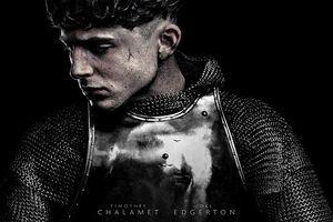 'The King' - Netflix kể chuyện lịch sử Anh Quốc từ kịch của Shakespeare