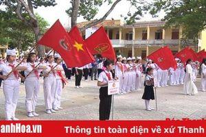 Huyện Tĩnh Gia: Nhiều hoạt động kỷ niệm 50 năm thực hiện Di chúc của Chủ tịch Hồ Chí Minh và 74 năm Quốc khánh 2-9