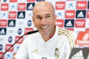 Villarreal - Real Madrid: 'Kền kền trắng' run rẩy