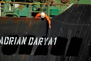 Tranh cãi tàu chở dầu của Iran hướng tới Syria hay Lebanon