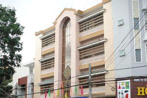 Khánh Hòa: Đất vàng các rạp chiếu phim giao cho tư nhân