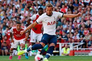 Trực tiếp Arsenal vs Tottenham, đại chiến vòng 4 Ngoại hạng Anh