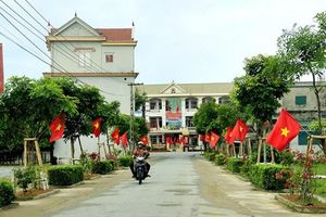 Bản hùng ca Tháng Tám trên quê hương Hà Tĩnh