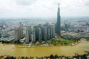 TP Hồ Chí Minh: Đương đầu với thách thức để phát triển