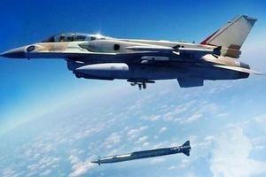 Trăm quả đạn Israel dội thù vào lãnh thổ Lebanon