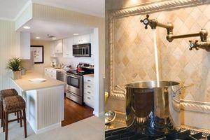 22 thiết kế tuyệt vời này có thể biến nhà bếp thành nơi bạn yêu thích nhất trong căn hộ của mình đấy
