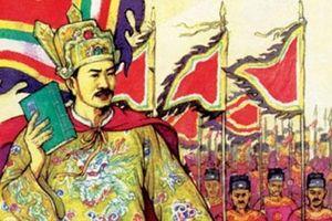 Vị vua lấy 103 vợ nhưng không có con nối dõi, sáng tác 3.000 bài thơ