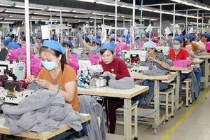 8 tháng đầu năm, kinh tế Vĩnh Phúc ghi nhận mức tăng trưởng khá