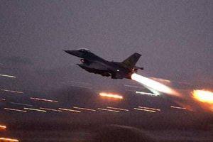 Israel trả đũa vụ tấn công bằng tên lửa chống tăng từ Lebanon