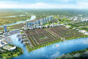 'Hệ sinh thái tiện ích' tạo nên giá trị sống tại Waterpoint
