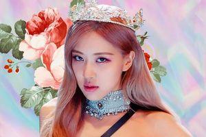 Rosé (BlackPink) xác nhận debut solo: Cuối cùng mong ước của fan đã thành sự thật