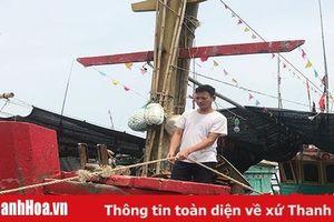Vì sao ngư dân chưa mặn mà với bảo hiểm ?