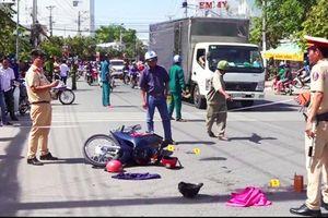 57 người chết do tai nạn giao thông trong 3 ngày nghỉ lễ Quốc khánh