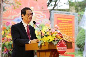 Ông chủ bóng đèn phích nước Rạng Đông Nguyễn Đoàn Thăng là ai?