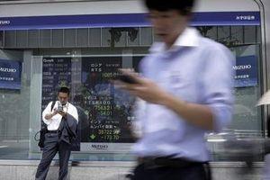 Mỹ-Trung áp thuế mới, chứng khoán châu Á diễn biến trái chiều