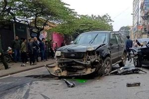 Ba ngày nghỉ lễ Quốc khánh: 57 người chết vì tai nạn giao thông