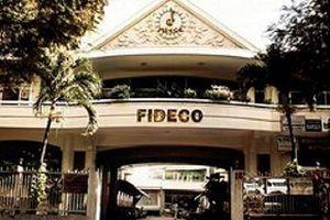 FDC được đưa ra khỏi diện kiểm soát từ ngày 4/9