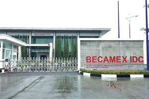 Sau soát xét, Becamex (BCM) giảm gần 102 tỷ đồng lợi nhuận