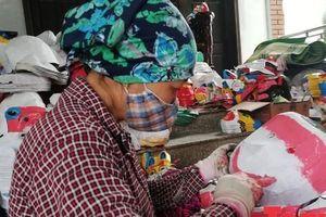 Thu nhập nửa tỷ mỗi mùa, nhiều hộ gia đình vẫn bám trụ nghề làm đồ chơi truyền thống