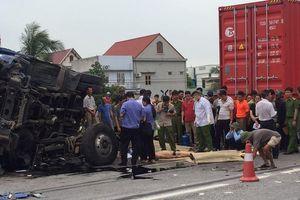 57 người tử vong, 46 người bị thương trong ba ngày nghỉ lễ Quốc khánh