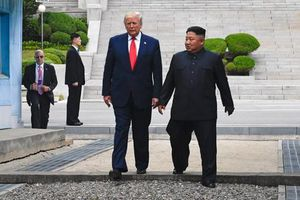 Vì sao Mỹ luôn ngỏ cánh cửa đàm phán với Triều Tiên?