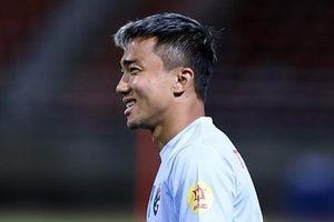 'Messi Thái' tự tin sẽ sút tung lưới đội tuyển Việt Nam