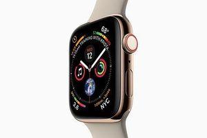Apple Watch theo dõi chất lượng chất ngủ, tự động tắt báo thức nếu dậy sớm hơn