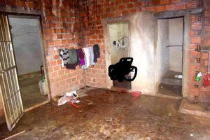 Nghi án chồng giết vợ trong phòng tắm rồi tự sát