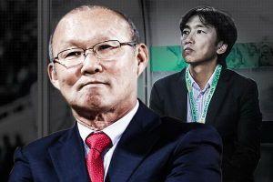 Vì sao Miura thất bại còn Park Hang-seo chiến thắng Thái Lan