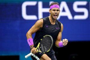 Nadal vào tứ kết US Open 2019 sau khi vượt qua Cilic