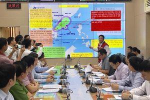 Không chủ quan với tổ hợp thiên tai bất lợi trên biển Đông