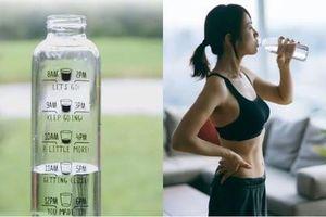 Thời gian biểu giảm béo 'kim cương' giúp nàng lột xác