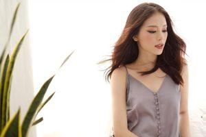 Ngắm mỹ nữ 'mười phân vẹn mười' công khai hẹn hò em chồng Hà Tăng