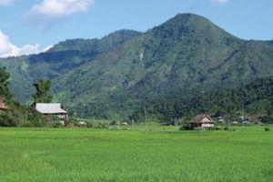 Xây dựng nông thôn mới ở Mường Phăng: Cách mạng từ lòng dân