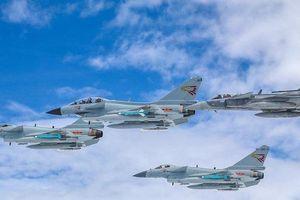 Quân đội Thái Lan ngày càng 'phụ thuộc' vũ khí Trung Quốc