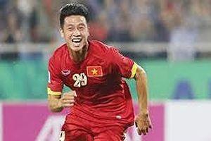 Tiền vệ Huy Hùng: Phải khóa chặt 'Messi Thái Lan'!