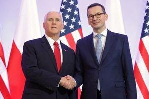 Tin tức thế giới 3/9: Mỹ, Ba Lan hợp tác phát triển mạng 5G chặn đường Huawei