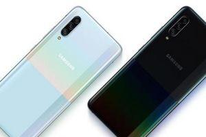 'Soi' công nghệ và tính năng trên Samsung Galaxy A90 giá 17,2 triệu đồng