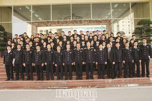 Chuyển động ở đơn vị IT đầu đàn của ngành Hải quan