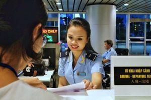 Hải quan Đà Nẵng triển khai Đề án 'Nụ cười Hải quan'